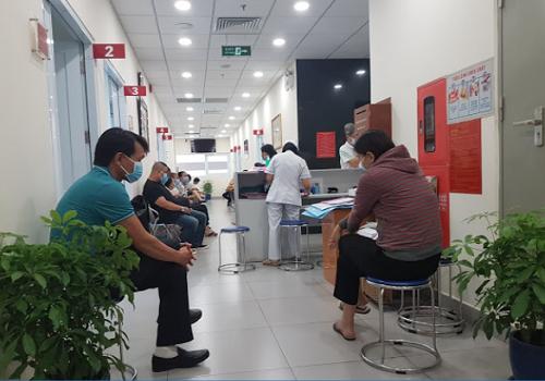 Trung Tâm Kiểm Tra Sức Khỏe Chợ Rẫy Việt Nhật - HECI