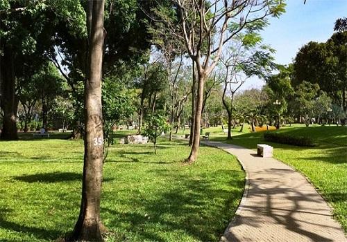 Công Viên Gia Định - Phường 9, Phú Nhuận, Thành phố Hồ Chí Minh