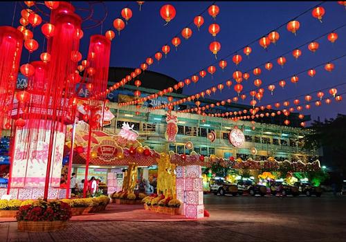 Trung Tâm Văn Hóa Quận 5, 105 Trần Hưng Đạo, Quận 5, TPHCM