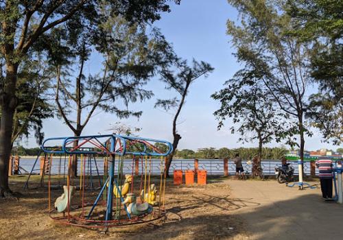 Công viên Thảo Điền, Thảo Điền, Quận 2, Thành phố Hồ Chí Minh