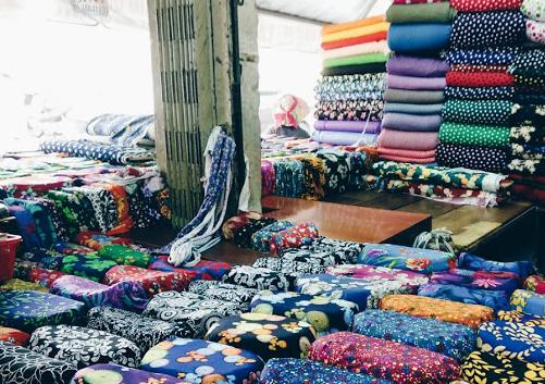 Chợ Trần Chánh Chiếu, 1 Phú Giáo, Phường 14, Quận 5, TPHCM