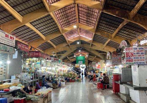 Chợ Bến Thành, Lê Lợi, Phường Bến Thành, Quận 1, Thành phố Hồ Chí Minh