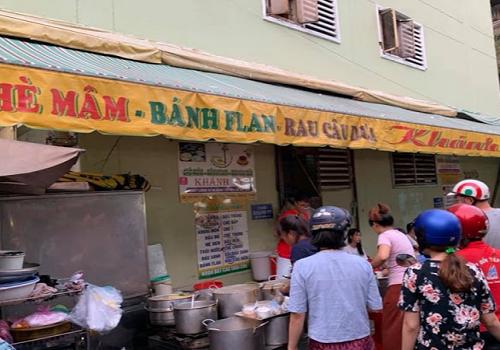 Chợ Lê Hồng Phong, Đ Lê Hồng Phong, Phường 1, Quận 10, TPHCM