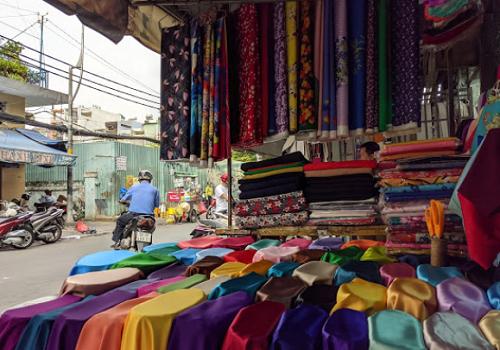 Thương xá Đồng Khánh - 481 Đ. Trần Hưng Đạo, Phường 14, Quận 5, Thành phố Hồ Chí Minh