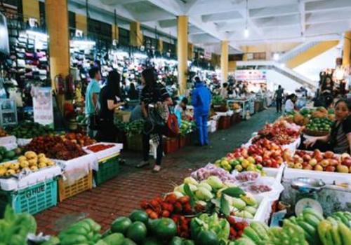 Chợ Cầu, Đ Tô Ký, Đông Hưng Thuận, Quận 12