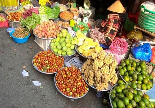 Chợ Lăng Cha Cả, 409 Nguyễn Trọng Tuyển, Phường 2, Tân Bình