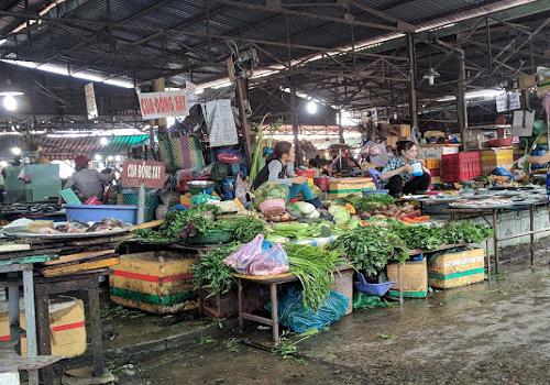 Chợ Khu Phố 2, An Lạc, Bình Tân, Thành phố Hồ Chí Minh