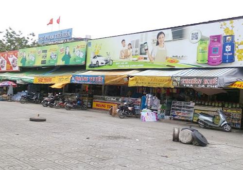 Chợ Phạm Thế Hiển, Đ Phạm Thế Hiển, Phường 4, Quận 8, TPHCM