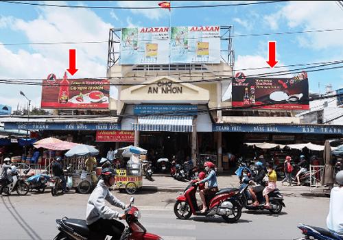 Chợ An Nhơn, 1A Lê Đức Thọ, Phường 17, Gò Vấp, TPHCM