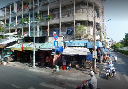 Chợ Phùng Hưng, 214 Phùng Hưng, Phường 14, Quận 5