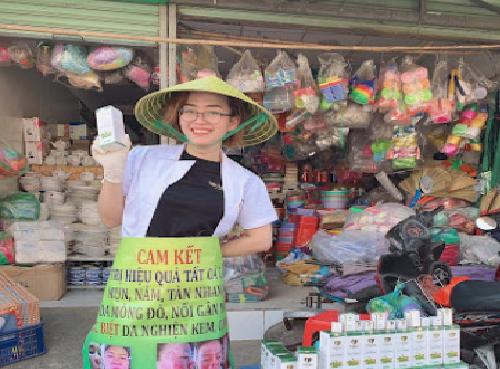 Chợ Tân Lập Q.2, 610 Đường Nguyễn Duy Trinh, An Phú, Quận 2