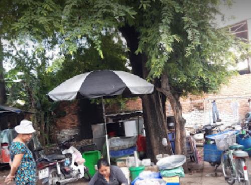 Chợ Công Thành, Đ Nguyễn Thị Định, Phường Bình Trưng Tây, Quận 2