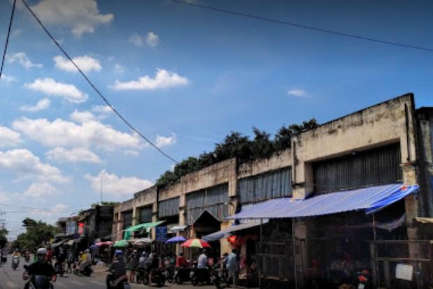 Chợ Long Kiểng - Tôn Thất Thuyết, Phường 15, 4, Thành phố Hồ Chí Minh