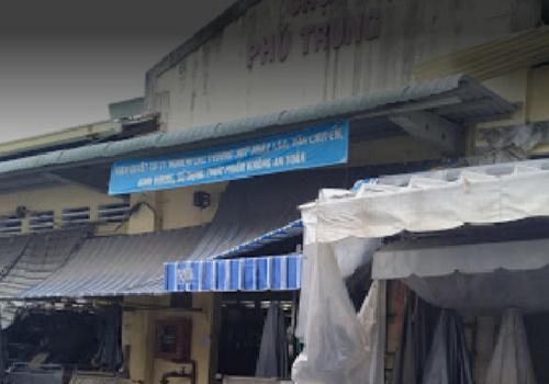 Chợ Phú Trung, 49/24 Trịnh Đình Trọng, Phường 5, Quận 11