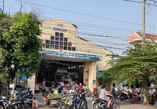 Chợ Bình An, 304 ĐT743A, Xã Bình Thắng, Dĩ An, Bình Dương