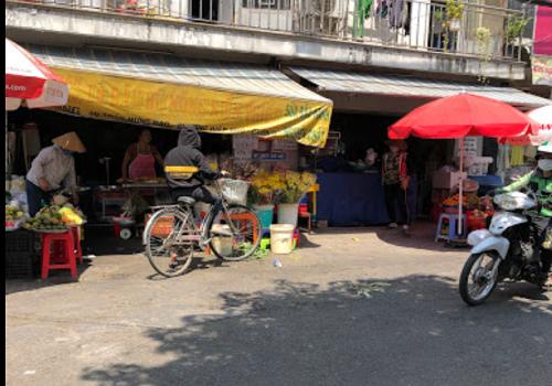 Chợ Kiến Thiết, 20/42C Đường Trần Hưng Đao, Hiệp Phú, Quận 9