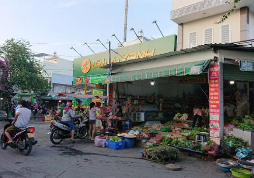 Chợ Hoa Cau, Đường Số 147, Phước Long B, Quận 9