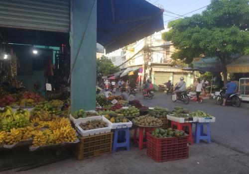 Chợ 33, Đ. 339, Phước Long B, Quận 9, TPHCM