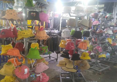 Chợ Đêm Công Thương, 18 Đường Tăng Nhơn Phú, Phước Long B, Quận 9