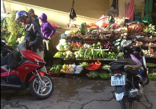 Chợ Cũ Miền Nam, 11/12/14B Quang Trung, Tăng Nhơn Phú B, Quận 9