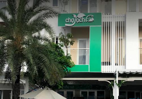 Chợ Sạch 24h, Phường Phú Hữu, Quận 9, Thành phố Hồ Chí Minh