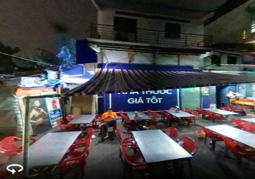 Chợ Chuồng Bò, 384 Lý Thái Tổ, Phường 10, Quận 10, TPHCM