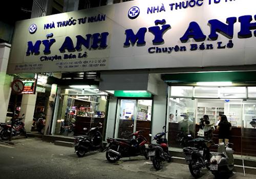 Nhà thuốc Mỹ Anh - 11 Nguyễn Kiệm, Phường 3, Gò Vấp, Thành phố Hồ Chí Minh