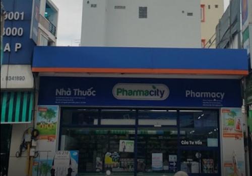 Nhà thuốc Pharmacity - 410 Nguyễn Đình Chiểu, Phường 4, Quận 3, Thành phố Hồ Chí Minh