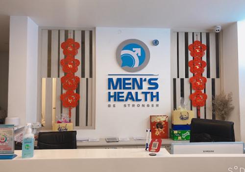 Nhà Thuốc Nam Khoa Men's Health - Hẻm 7B, 31 Đ. Thành Thái, Phường 14, Quận 10