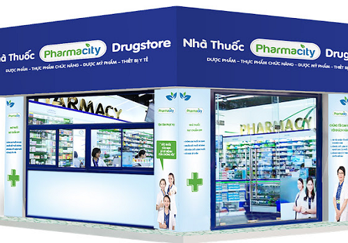 Nhà thuốc Pharmacity - 153 Nghĩa Phát, Phường 6, Tân Bình, Thành phố Hồ Chí Minh