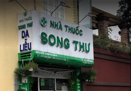 Nhà Thuốc Song Thư - 2 Phạm Đình Toái, Phường 6, Quận 3, Thành phố Hồ Chí Minh