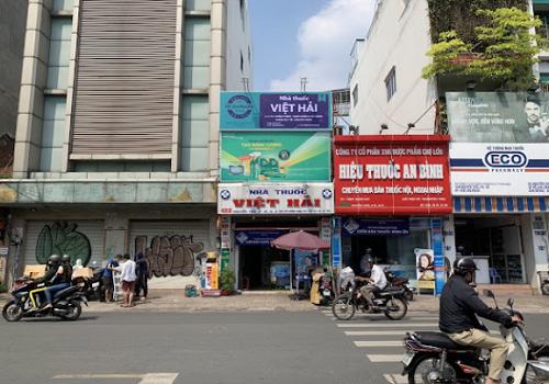 Nhà Thuốc Việt Hải - 452 Nguyễn Trãi, Phường 7, Quận 5, Thành phố Hồ Chí Minh