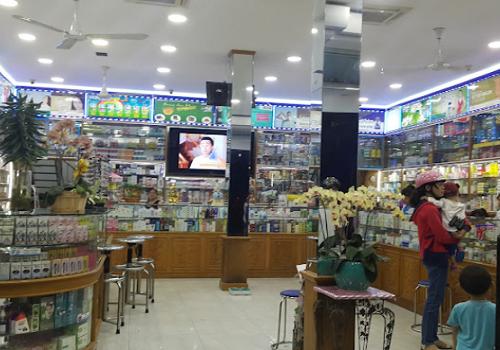 Nhà thuốc Hiền Mai, 458 Kinh Dương Vương, An Lạc, Bình Tân, TPHCM