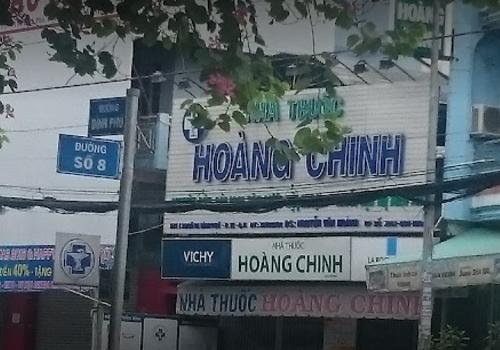 Nhà Thuốc Hoàng Chinh - 171 Bình Phú, Phường 11, Quận 6, Thành phố Hồ Chí Minh