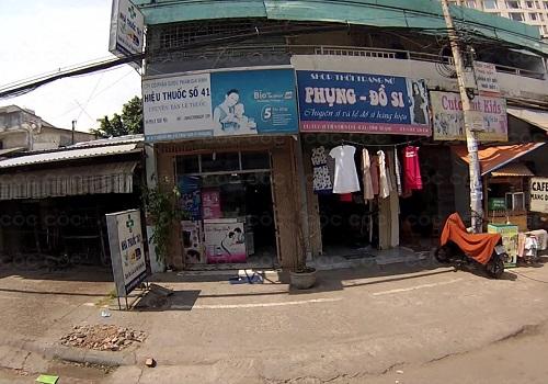 Nhà Thuốc Số 41 - 11 Điện Biên Phủ, Phường 22, Bình Thạnh, Thành phố Hồ Chí Minh