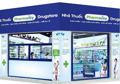 Nhà thuốc Pharmacity - 195 Đ. Hoàng Diệu, Phường 9, Quận 4, Thành phố Hồ Chí Minh