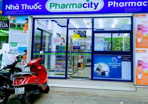 Nhà thuốc Pharmacity - 155A Nguyễn Chí Thanh, Phường 12, Quận 5, Thành phố Hồ Chí Minh