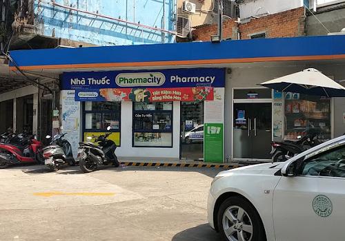 Nhà thuốc Pharmacity - 749 Đ. Trần Hưng Đạo, Phường 1, Quận 5, Thành phố Hồ Chí Minh