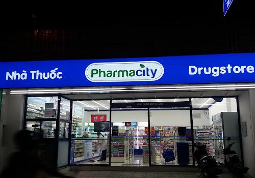 Nhà thuốc Pharmacity - 124 Xóm Chiếu, Phường 14, Quận 4, Thành phố Hồ Chí Minh