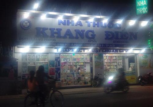 Nhà thuốc Khang Điền - 111 Dương Đình Hội, Phước Long B, Quận 9, Thành phố Hồ Chí Minh