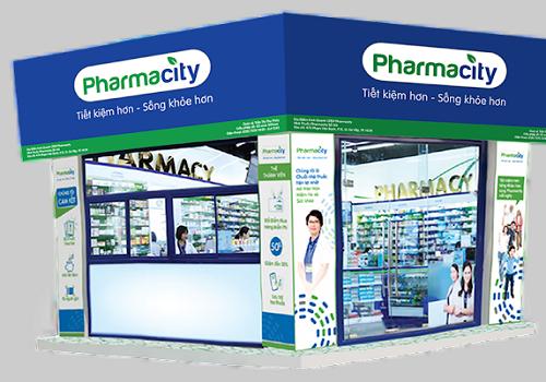 Nhà thuốc Pharmacity - 577 Đường Hưng Phú, Phường 9, Quận 8, Thành phố Hồ Chí Minh