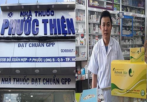 Nhà Thuốc Phước Thiện, 47 Lê Văn Việt, Hiệp Phú, Quận 9