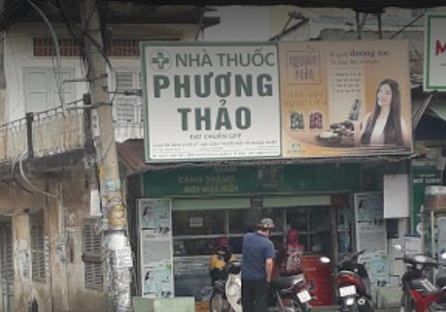 Nhà Thuốc Phương Thảo - 279 Lê Văn Việt, Tăng Nhơn Phú B, Quận 9, Thành phố Hồ Chí Minh