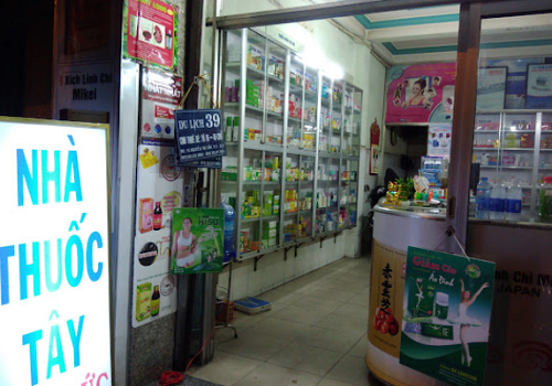 Nhà Thuốc Tâm Đức Quận 8 - 75 Nguyễn Thị Tần, Phường 2, Quận 8, Thành phố Hồ Chí Minh