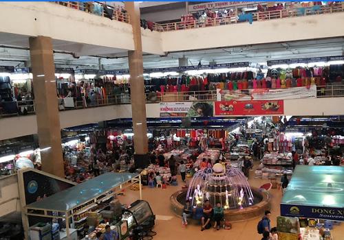 Chợ Đồng Xuân, Đ Đồng Xuân, Hoàn Kiếm, Hà Nội