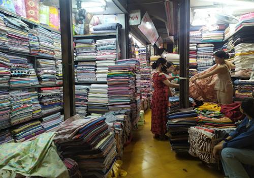 Chợ Đức Viên, 79 Phố Huế, Ngô Thì Nhậm, Hai Bà Trưng, Hà Nội