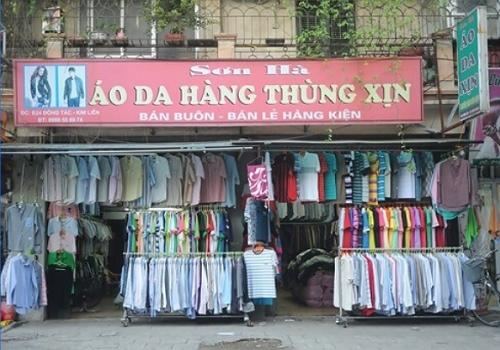 Chợ Đông Tác, Tôn Thất Tùng, Kim Liên, Đống Đa, Hà Nội