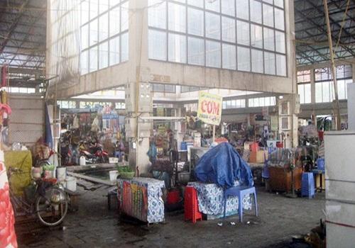Chợ Vĩnh Tuy, Phố Vĩnh Tuy, Vĩnh Phú, Hai Bà Trưng, Hà Nội