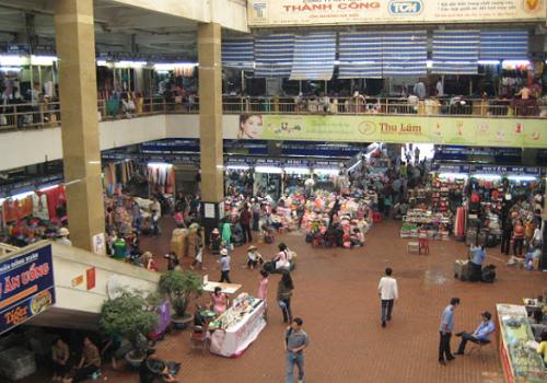 Chợ Hàng Da, Hàng Da, Cửa Đông, Hoàn Kiếm, Hà Nội