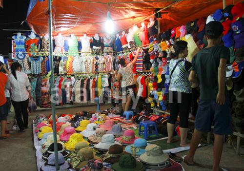 Chợ Phùng Khoang, Phùng Khoang, P. Văn Quán, Nam Từ Liêm, Hà Nội